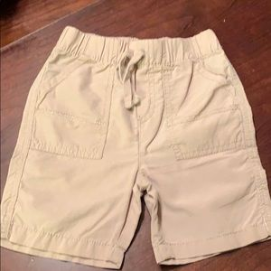 JUMPING BEANS TODDLER BOY Khaki Shorts